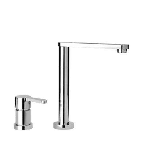 Paini Arena Under Window Kitchen Mixer Tap